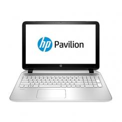 لپ تاپ دست دوم HP Pavilion 15-p247ne