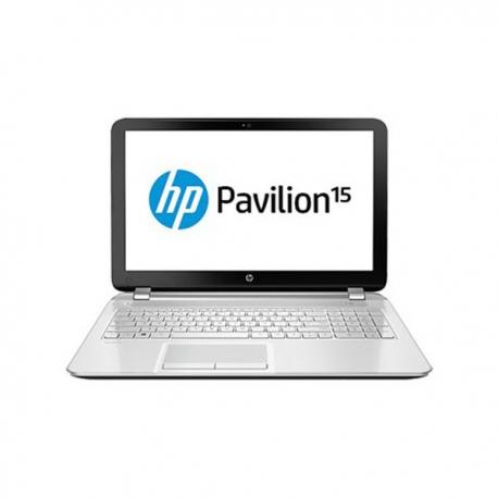 لپ تاپ دست دوم HP Pavilion 15-n240tx