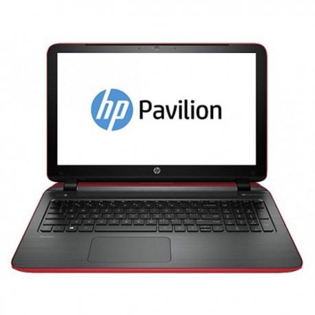 لپ تاپ دست دوم HP Pavilion 15-p208ne