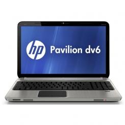 لپ تاپ دست دوم HP Pavilion DV6-6C60se