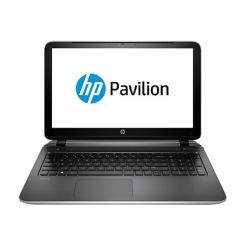 لپ تاپ دست دوم HP Pavilion 15-p133ne