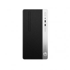 کیس استوک HP ProDesk 400 G4