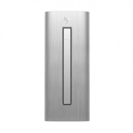 کیس استوک HP ENVY 750