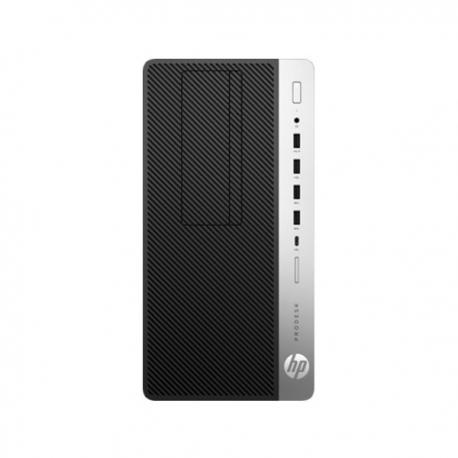کیس استوک HP ProDesk 600 G3