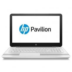 لپ تاپ دست دوم HP Pavilion 15-au105ne