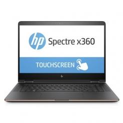 لپ تاپ دست دوم HP Spectre X360 15T-BL000B