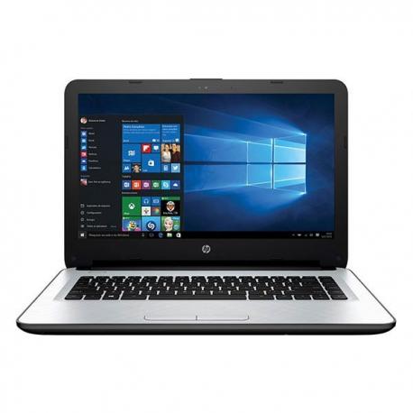 لپ تاپ دست دوم HP 14-am100ne