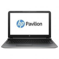 لپ تاپ دست دوم HP Pavilion 15-ab582tx