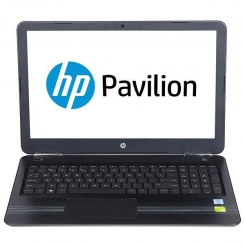 لپ تاپ دست دوم HP Pavilion 15-au102ne