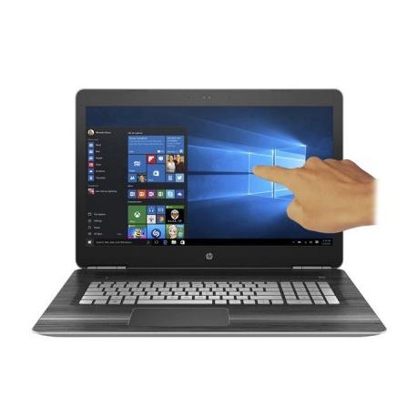 لپ تاپ دست دوم HP Pavilion 17t-ab000 Gaming