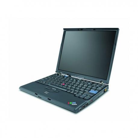 لپ تاپ استوک Lenovo ThinkPad X60s