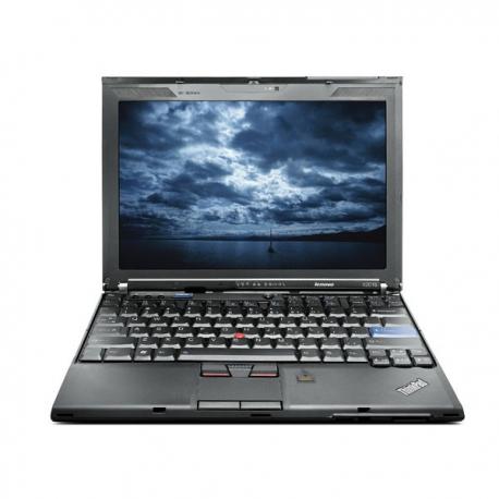 لپ تاپ استوک Lenovo Thinkpad X201t