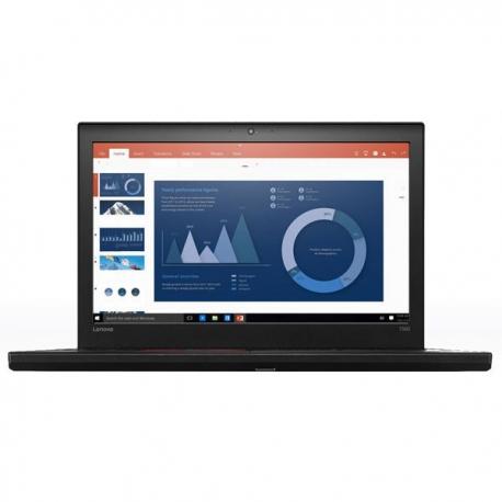 لپ تاپ استوک Lenovo ThinkPad T560P