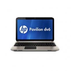 لپ تاپ دست دوم HP Pavilion dv6-6c13cl