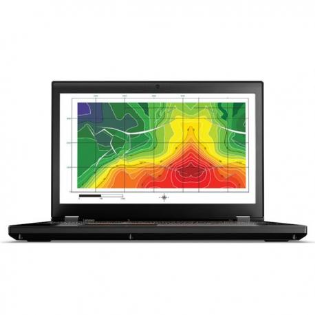 لپ تاپ استوک Lenovo ThinkPad P51