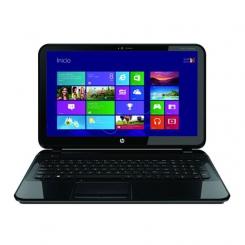 لپ تاپ دست دوم HP Pavilion TouchSmart 15-b129wm