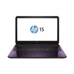 لپ تاپ دست دوم HP 15-R110