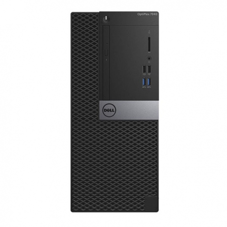 کیس استوک Dell OptiPlex 7040-781G