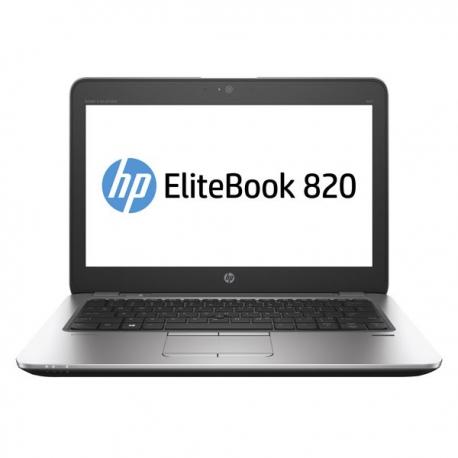 لپ تاپ استوک HP EliteBook 820 G4