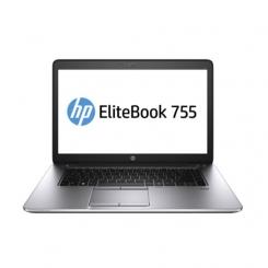 لپ تاپ استوک HP EliteBook 755 G2