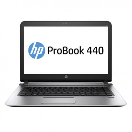 لپ تاپ استوک HP ProBook 440 G3