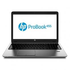 لپ تاپ استوک HP ProBook 455 G1