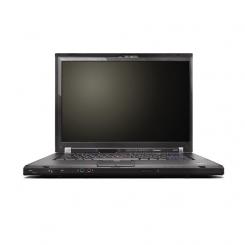 لپ تاپ استوک Lenovo ThinkPad W500