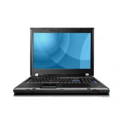لپ تاپ استوک Lenovo ThinkPad W700