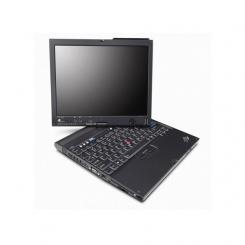لپ تاپ استوک Lenovo ThinkPad X61T