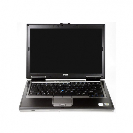 لپ تاپ استوک Dell Latitude D620