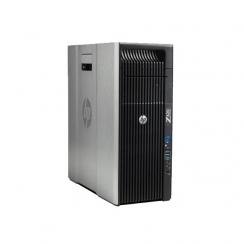 کیس استوک HP Z620 WORKSTAION