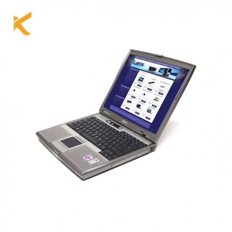 لپ تاپ استوک Dell Latitude D610