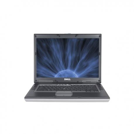لپ تاپ استوک Dell Latitude D531