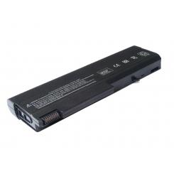 باتری 12 سلولی لپ تاپ HP EliteBook 8440P