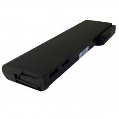 باتری 6 سلولی لپ تاپ HP EliteBook 8570P