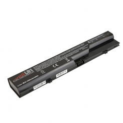 باتری 6 سلولی لپ تاپ HP ProBook 4320s