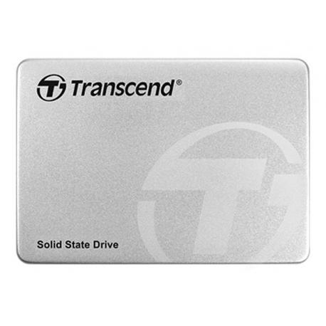 حافظه SSD مدل Transcend TS128GSSD370 ظرفیت 128 گیگابایت