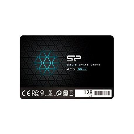 حافظه اس اس دی Silicon Power ظرفیت 128 گیگابایت