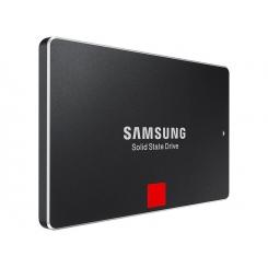 حافظه اس اس دی Samsung ظرفیت 256 گیگابایت