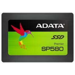 حافظه اس اس دی ADATA ظرفیت 120 گیگابایت