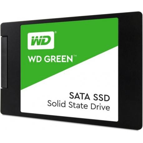 حافظه اس اس دی Western Digital ظرفیت 240 گیگابایت