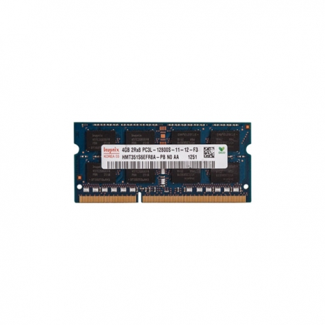 رم لپ تاپی هاینیکس DDR3 1600 ظرفیت 4 گیگابایت
