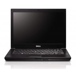 لپ تاپ Dell Latitude E6410