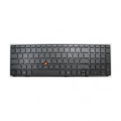 کیبورد لپ تاپ HP EliteBook 8570p