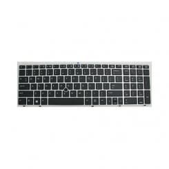 کیبورد لپ تاپ HP EliteBook 8560p