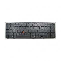 کیبورد لپ تاپ HP EliteBook 8570w