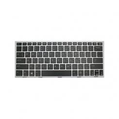 کیبورد لپ تاپ HP EliteBook Revolve 810