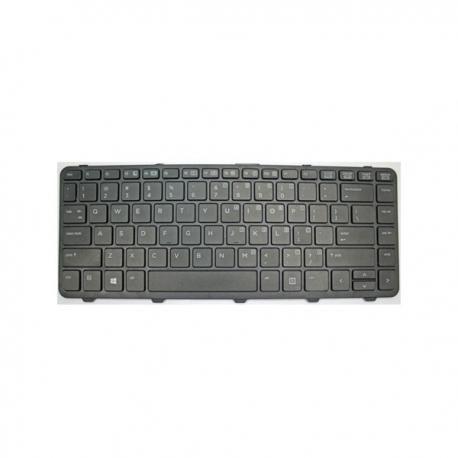 کیبورد لپ تاپ HP ProBook 640 G1