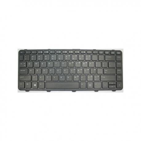 کیبورد لپ تاپ HP ProBook 430 G1