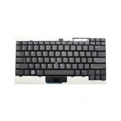 کیبورد لپ تاپ Dell Latitude E6500